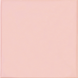 Découvrir Sunshine mat rosa 20x20 cm