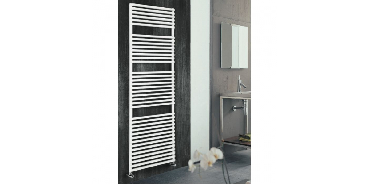 radiateur s che serviettes net eau chaude mixte avec. Black Bedroom Furniture Sets. Home Design Ideas