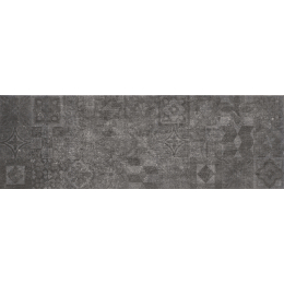 Découvrir Décor 1 New York marengo 20*60 cm