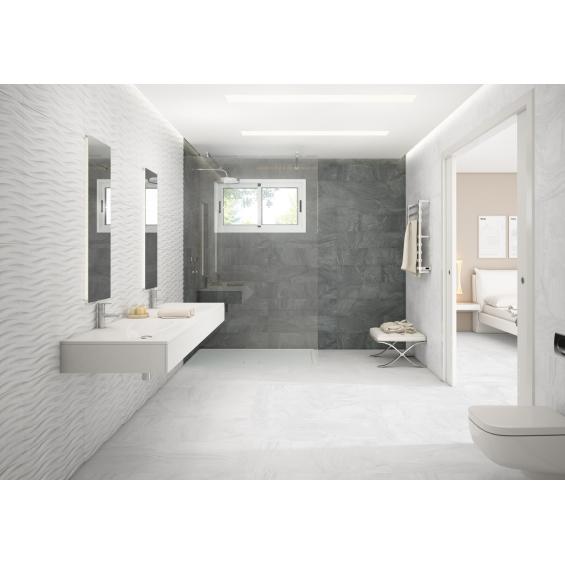 Quadro blanco 32*62,5 cm