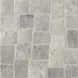 Carrelage sol extérieur classique Rosaré Cinza 33*33 cm R11