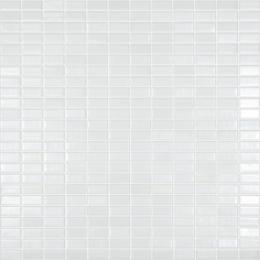 Découvrir Diamant satin white 31.5x31.5 cm