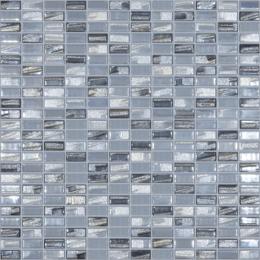 Découvrir Diamant silver 31.5x31.5 cm