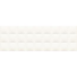 Découvrir Vita white squares 20x60 cm