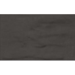 Carrelage mur Fiore negro 25*40 cm