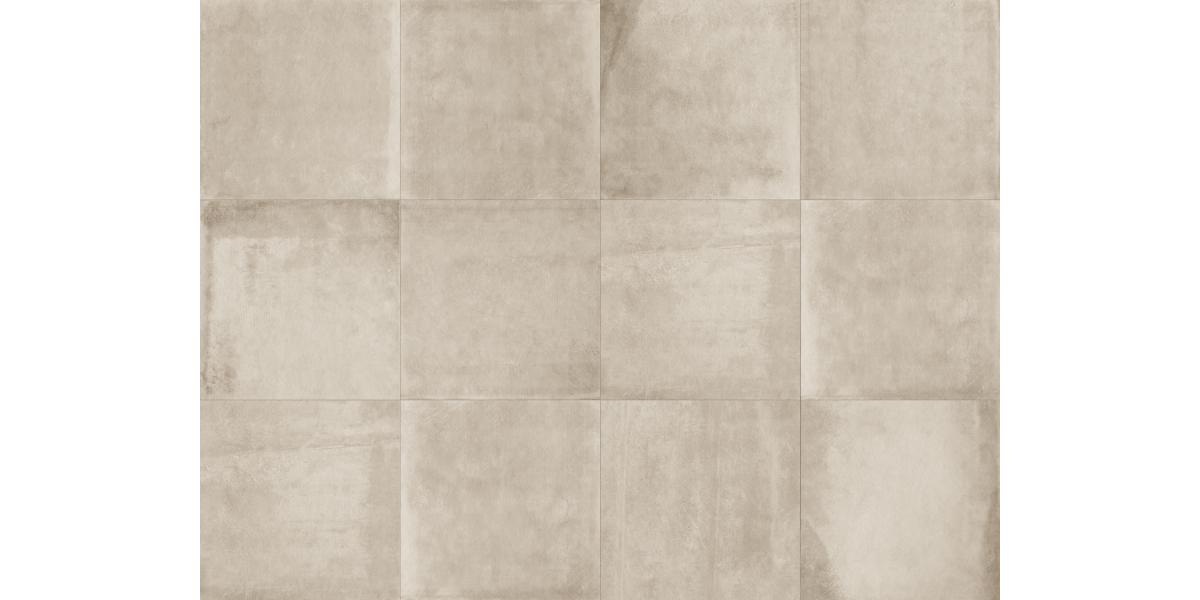 Vente en ligne carrelage s rie gotha beige 75x75 cm for Carrelage 75x75 prix