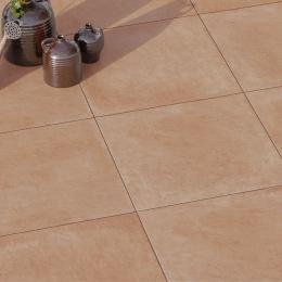 Carrelage sol traditionnel Egypte terra 33*33 cm