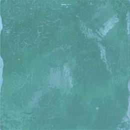 Découvrir Zellige vert 13*13 cm