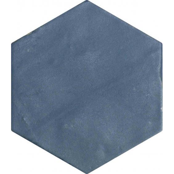 Zellige nomade blue 13*13 cm