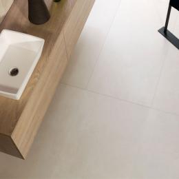 Design white 90*90 cm