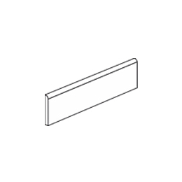 Découvrir Plinthe Reflex Light 11*75 cm / Tous coloris