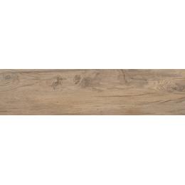 Carrelage sol extérieur effet bois Séquoia elm R11 23*120 cm