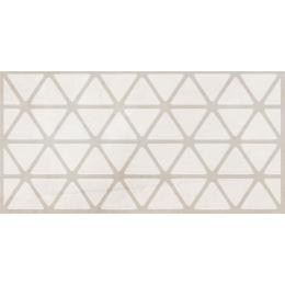Carrelage mur Yoga relief crema 25*50