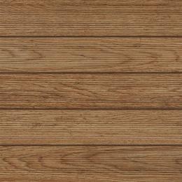 Carrelage sol extérieur effet bois Tek natural R11 45*45 cm