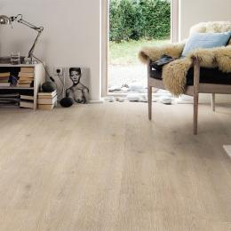 Découvrir Eldorado planche large chêne contura couleur muraille 19,3*128,2 cm