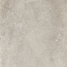 Carrelage sol effet pierre Calcaria Cloud 90*90 cm