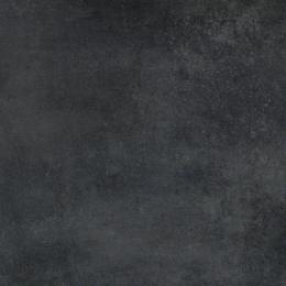 Carrelage sol effet Béton ciré antracita 60*60 cm