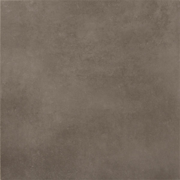Carrelage sol effet Béton ciré tabaco 60*60 cm