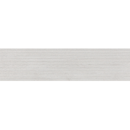 Découvrir Tree deck white R11 22.5*90 cm