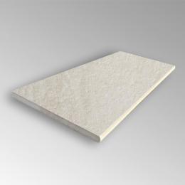Découvrir Margelle piscine Prodige beige 30x60 cm