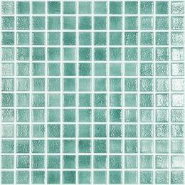 Découvrir Turquoise 31.5x31.5 cm