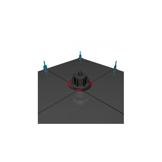 Cadrans pour croisillons autonivelant Pavilift.