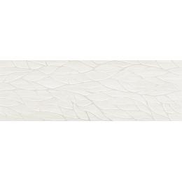 Carrelage mur Sélène decor laurent silver 40*120 cm