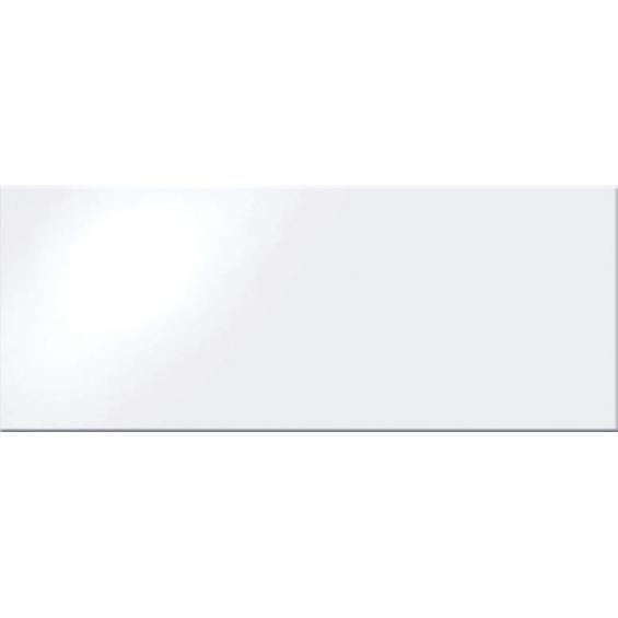 Blanco brillo white 20*60 cm