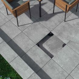 Lastra grey R11 60*60 cm