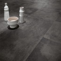Carrelage sol extérieur moderne XXL grafito R11 59,2*59,2 cm