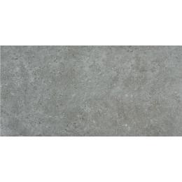 Carrelage sol effet pierre Natura anthracite 30*60 cm