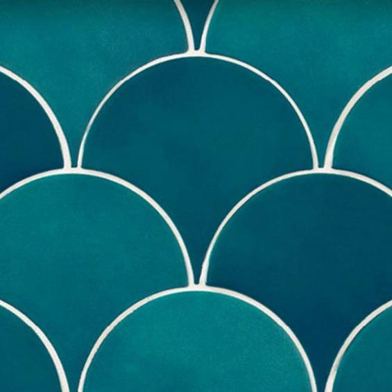 fRomantica emerald 12.7*6.2 cm