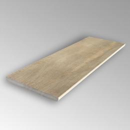 Margelles d'angle piscine Cork 2.0 40x120 cm (2 pièces)