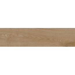 Carrelage sol extérieur effet bois Landes honey R11 23*120 cm