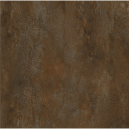 Carrelage sol effet métal Iron corten 60*60 cm