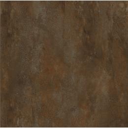 Carrelage sol effet métal Iron corten 80*80 cm
