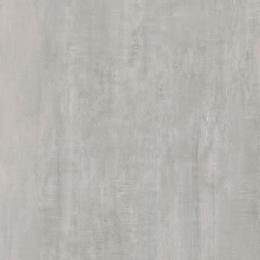Carrelage sol effet métal Iron platinium 80*80 cm