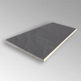 Découvrir Margelle piscine Onyx 2.0 anthracite 30x120 cm