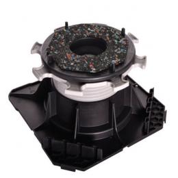 Plots Cleman autonivelant 55/80 mm (20 pièces) Jouplast