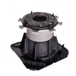 Découvrir Plots Cleman autonivelant 80/130 mm (20 pièces) Jouplast