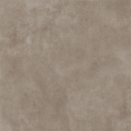 Carrelage sol moderne Allure taupe 90*90 cm