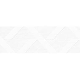 Carrelage mur Décor Felina khoi blanco 30*90 cm