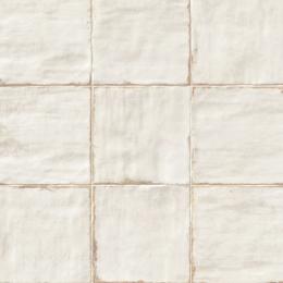 Carrelage sol et mur Belleville blanco 20*20 cm