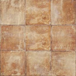 Carrelage sol et mur Belleville ocre 20*20 cm