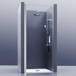 Découvrir Porte de douche pivotante Nice