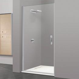 Découvrir Porte de douche pivotante Valence 1 porte