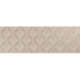Carrelage mur Décor Urban brussels beige 25*75 cm