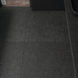 Dalle extérieur Paysage 2.0 black R11 80*80 cm