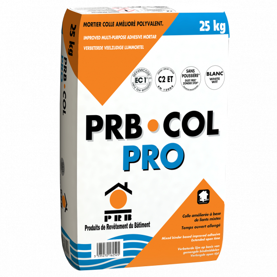 Colle Pro 25kg