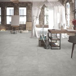 Carrelage sol moderne Club grigio 60*60 cm
